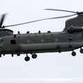 Boeing Chinook Hc.4 - Royal Air Force - ZA675