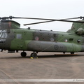 CH-147 Chinook Royal Canadian Air Force - 147304