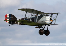 Replica Sopwith Snipe - F2397