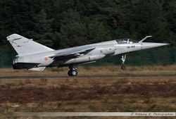 Mirage F1 Spanish Air Force - C.14-72 14-44