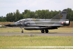 Mirage 2000N French Air Force - 125-CQ