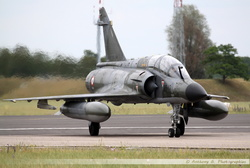 Mirage 2000N French Air Force - 125-AR