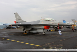 F-16 Netherlands Air Force - J-624