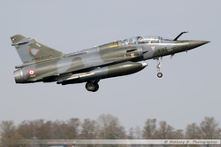 Mirage 2000D French Air Force - 3-XT