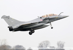 Dassault Rafale B French Air Force - 4-FM