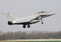 Dassault Rafale French Air Force - 30-EF
