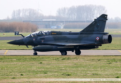 Mirage 2000D French Air Force - 3-XP