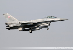 F-16C Polish Air Force - 4045