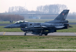 F-16C Polish Air Force - 4043