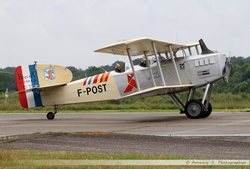 Bréguet XIV - F-POST