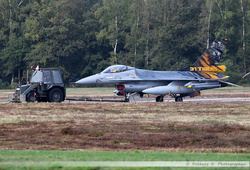 F-16 Belgian Air Force - FA-116
