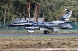 F-16 Belgian Air Force - FA-101