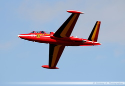 Fouga Magister - MT5