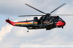 Seaking Belgian Air Force - RS05
