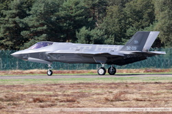 F-35 Lightning II Italian Air Force - MM7359 32-09