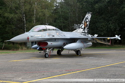 F-16BM Belgian Air Force - FB-24