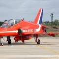 Hawk Red Arrows - XX260