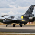F-16 Belgian Air Force - FA-132