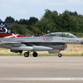 F-16BM Danish Air Force - ET-210